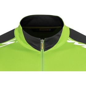 Mavic Cosmic Elite Jersey Herren light green-x